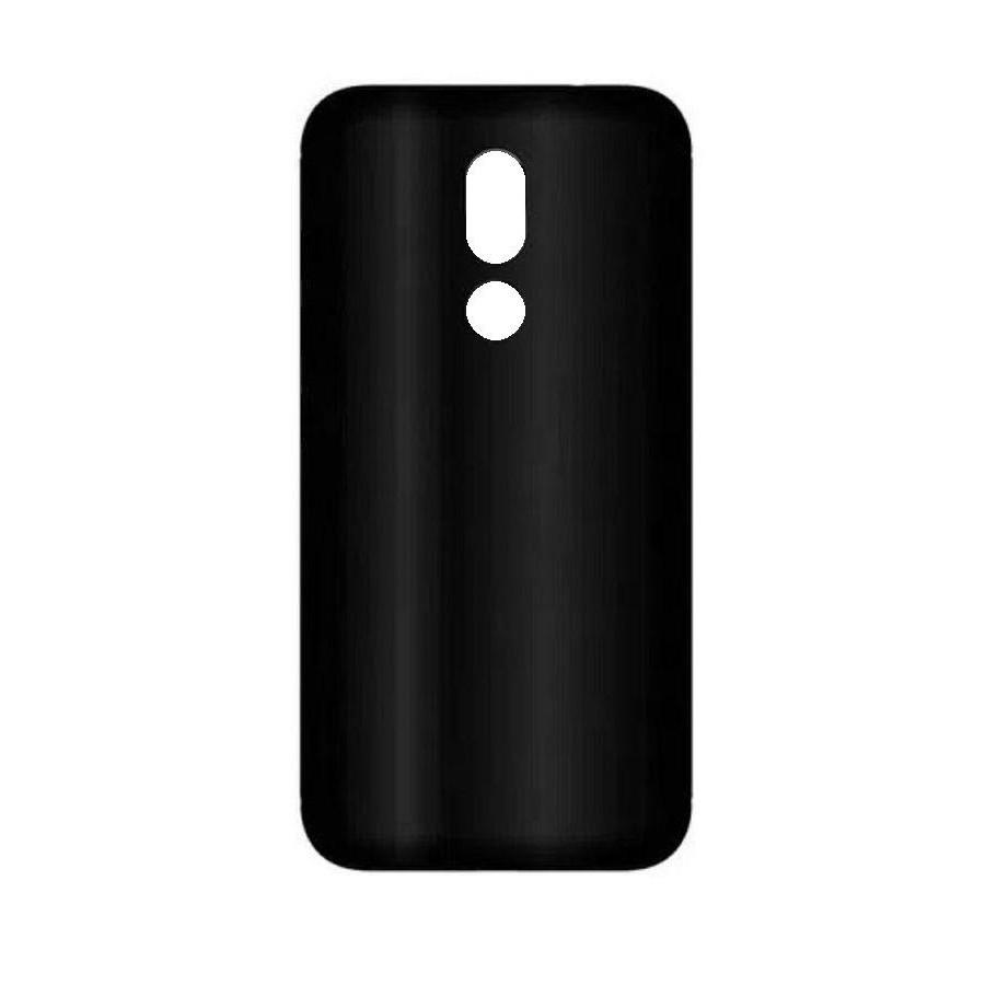 new arrival e3e0a 759dd Back Panel Cover for Micromax Selfie 3 E460 - White