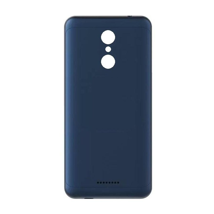best website 6fade 8e41a Back Panel Cover for Panasonic Eluga Ray 550 - Blue