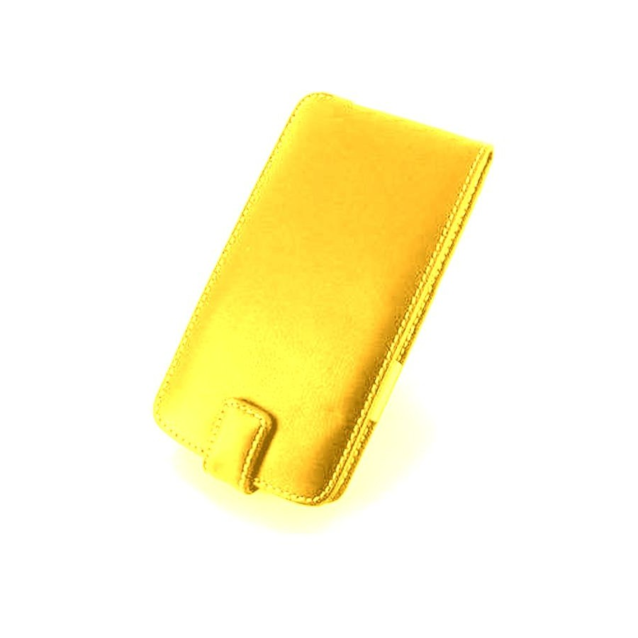 half off f93fb 7faeb Flip Cover for Nokia 8110 4G - Yellow