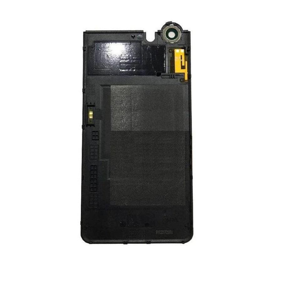 separation shoes cc3ff ee9e8 Back Panel Cover for BlackBerry Keyone - Bronze