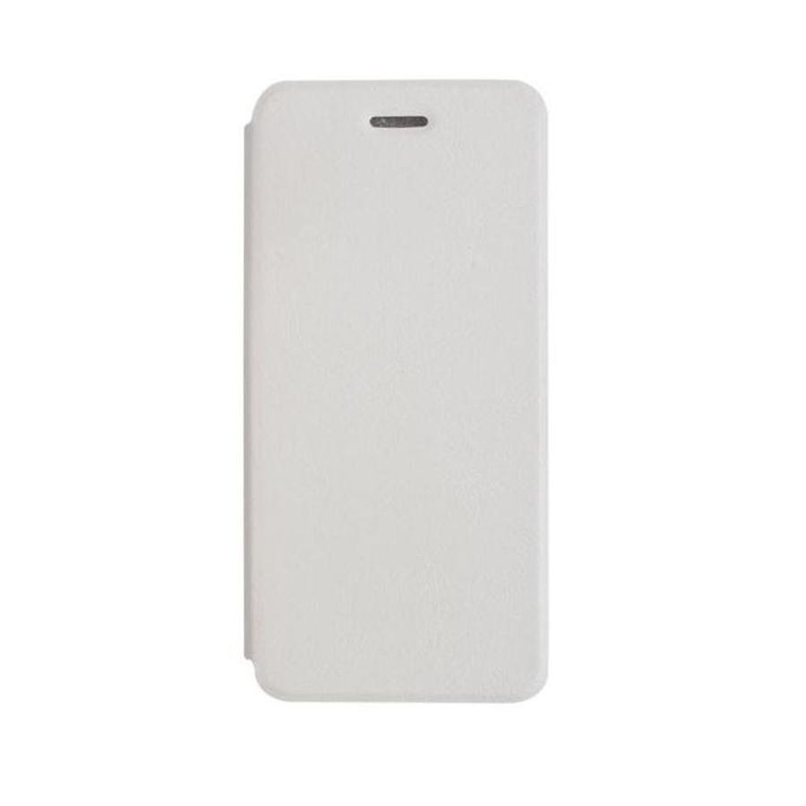 brand new 6759d fb19c Flip Cover for Lava A3 Mini - White