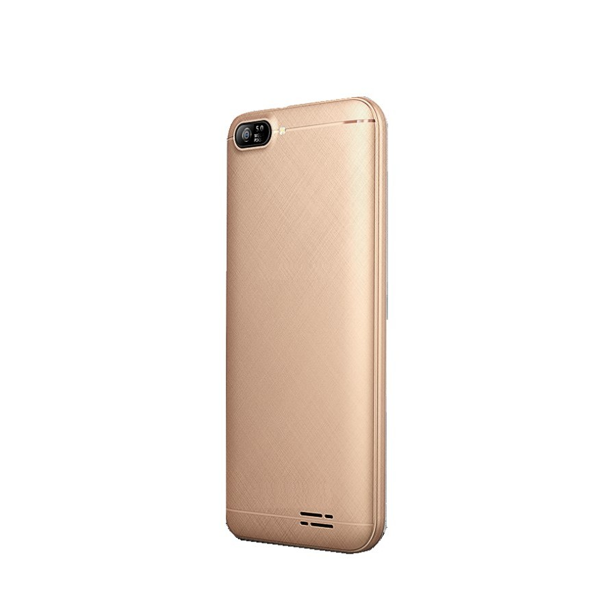 Panel For Lephone P1 Gold Back Cover -