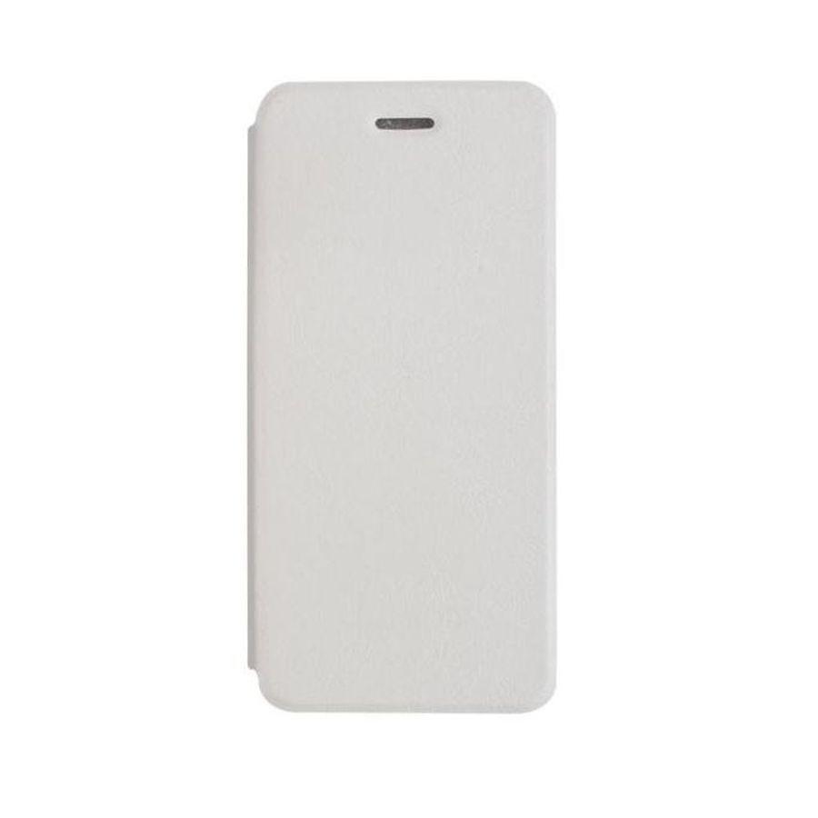 cheaper 21c9b de839 Flip Cover for Mobiistar CQ - White