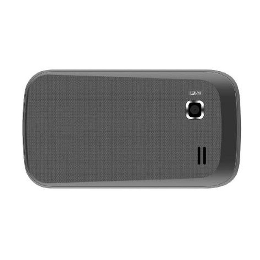 buy online 9a9ac a2c4a Full Body Housing for Micromax A25 - Black