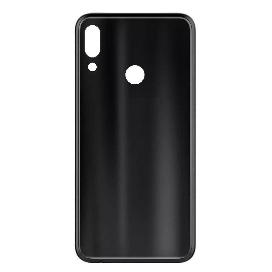 the best attitude 5481d 7b7b9 Back Panel Cover for Tecno Camon i2 - Black