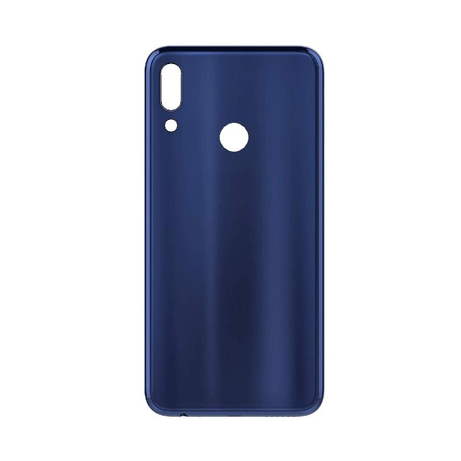 new york aaee0 1323f Back Panel Cover for Tecno Camon i2 - Blue
