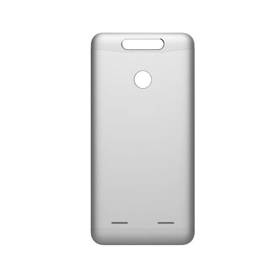 new arrival dd8ab 0c827 Back Panel Cover for ZTE Blade V8 Mini - Grey