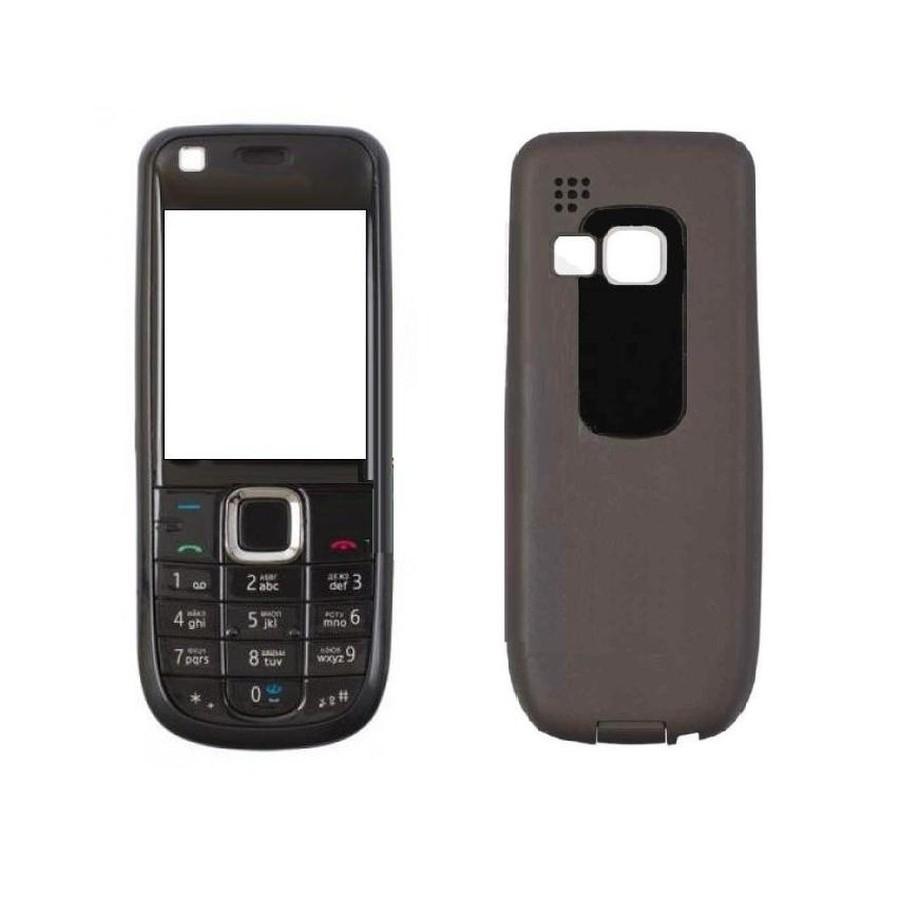 full body housing for nokia 3120 classic brown maxbhi com rh maxbhi com Nokia 5210 Nokia 5210