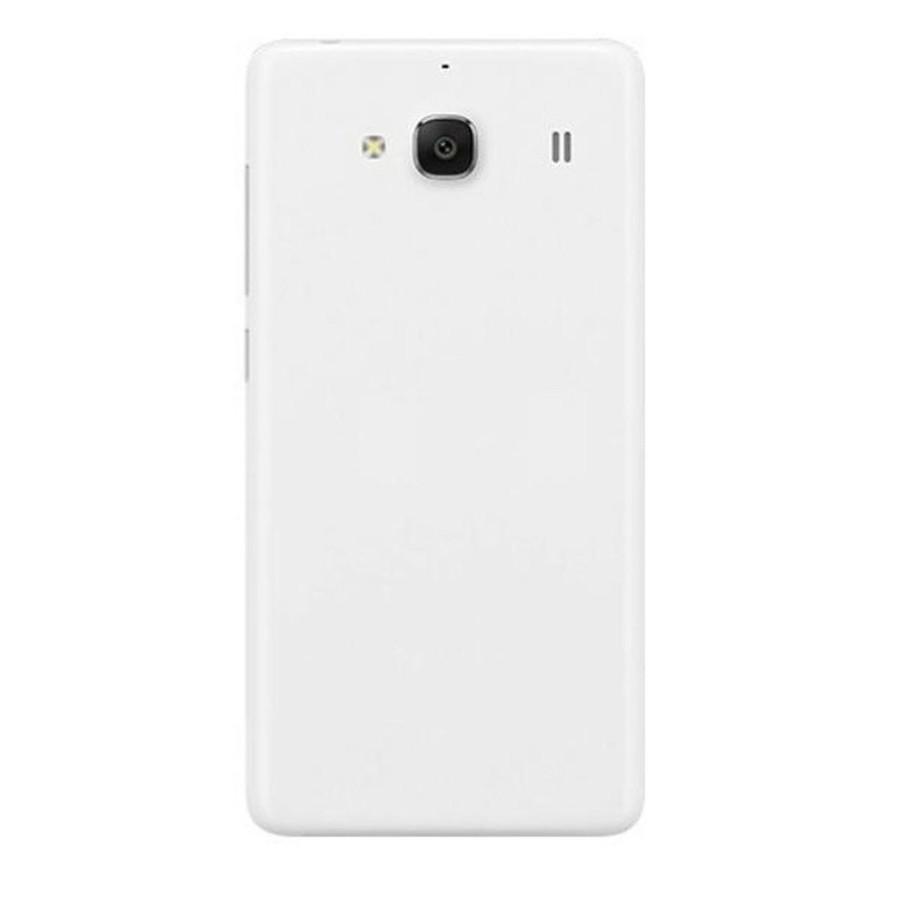 Full Body Housing For Xiaomi Redmi 2 White