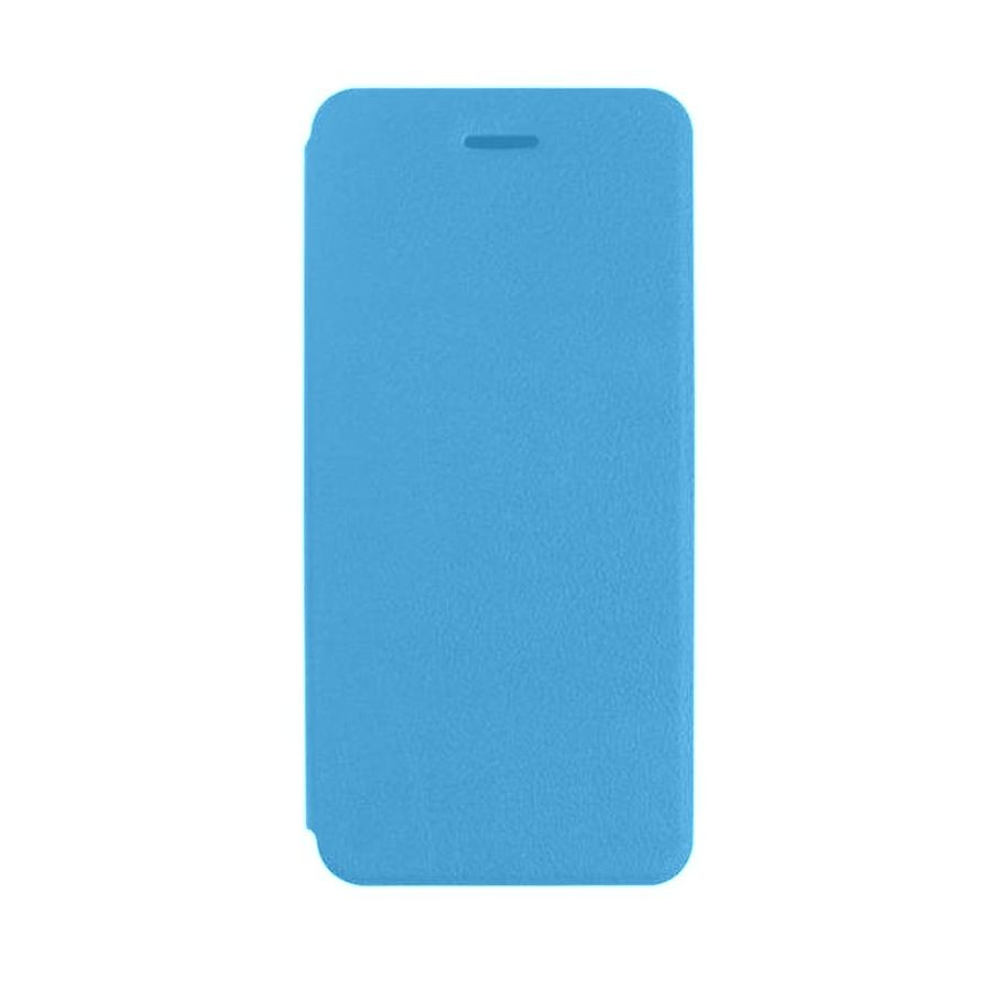 half off 5383f 7544c Flip Cover for Samsung Galaxy E7 - Blue