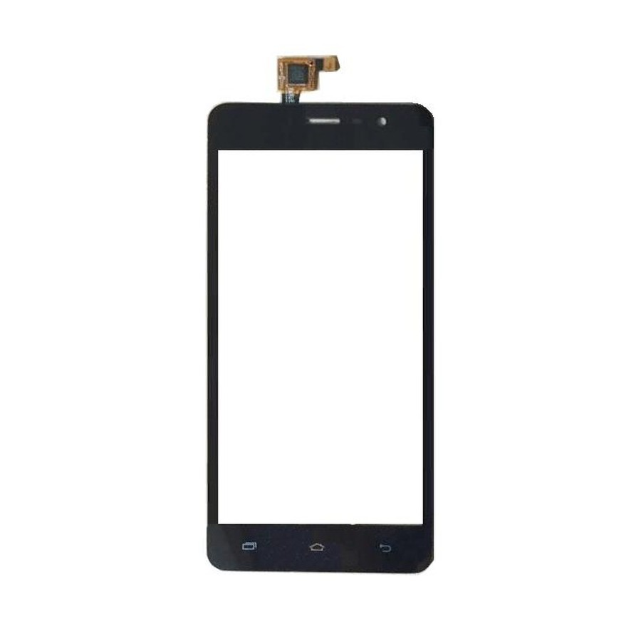 Touch Screen Digitizer for Infinix Hot Note X551 - Black