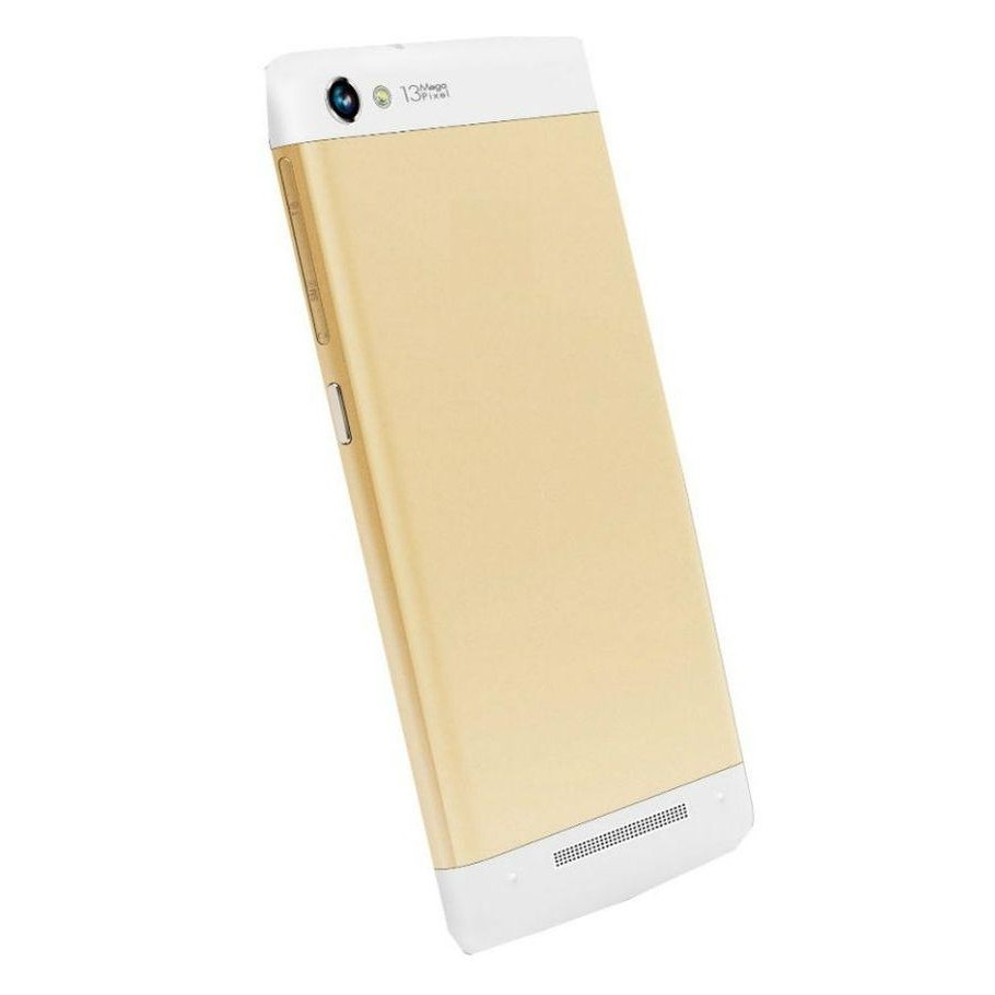 new product 0a373 bac03 Full Body Housing for Micromax Canvas 4 Plus A315 - White