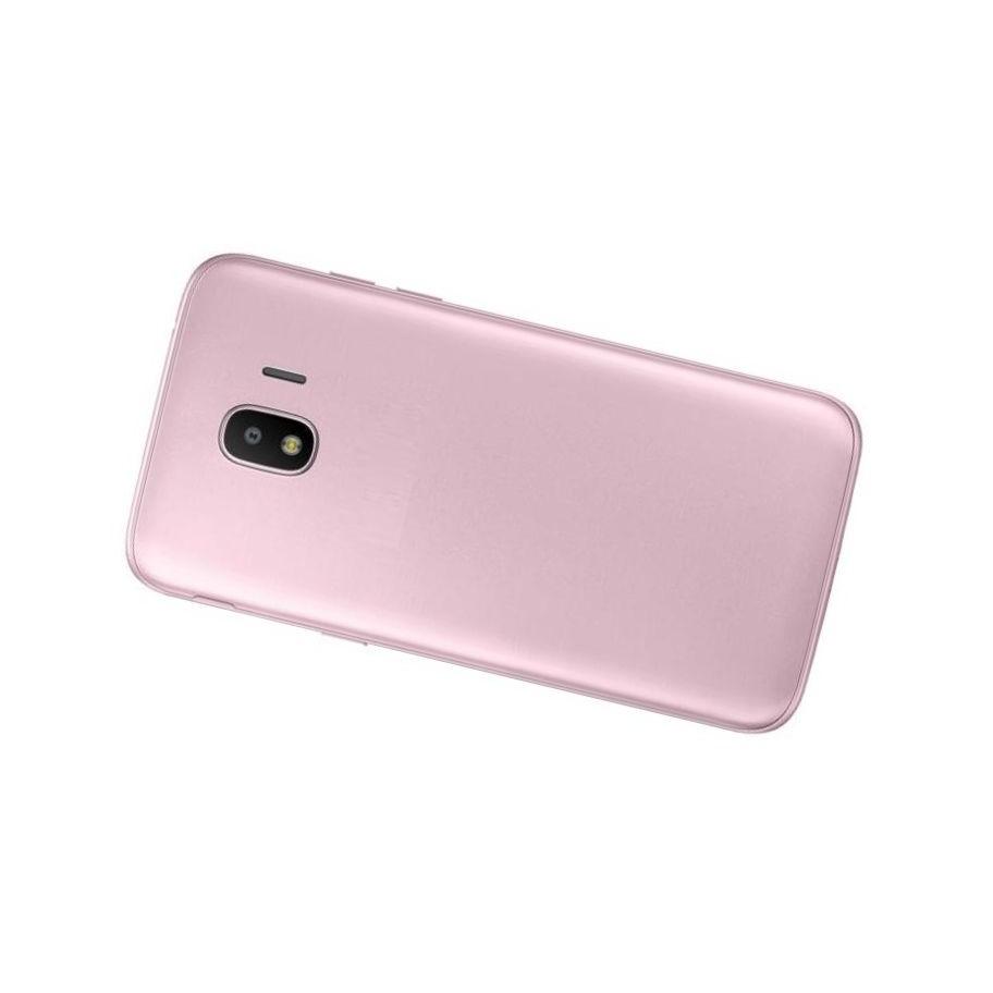 promo code f7e23 9921f Full Body Housing for Samsung Galaxy J2 Pro 2018 - Pink - Maxbhi.com