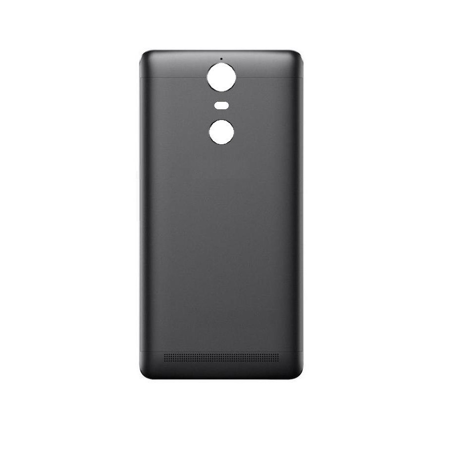 brand new 4284d fde9c Back Panel Cover for Lenovo K5 Note - Black