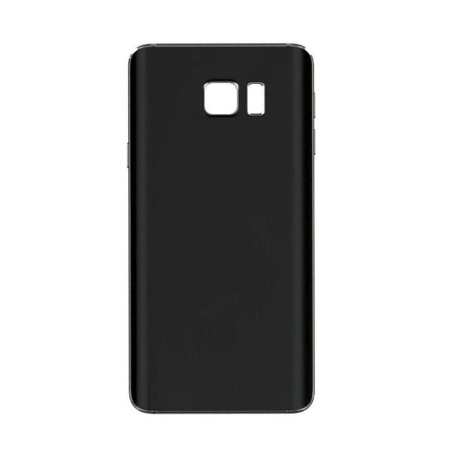 on sale f973b 1de8f Back Panel Cover for Samsung Galaxy Note 5 - Black