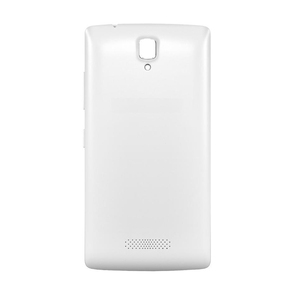 Back Panel Cover For Lenovo A2010 White Smartphone