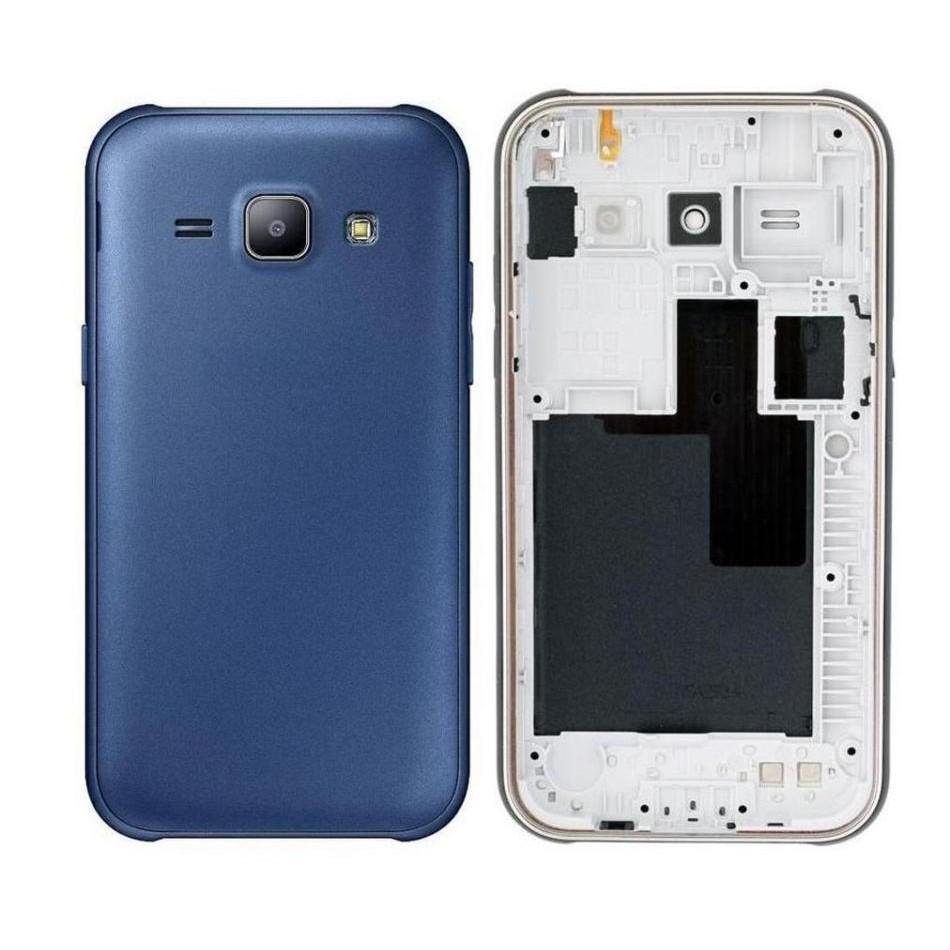 half off c689b e6c3d Full Body Housing for Samsung Galaxy J1 4G - Blue