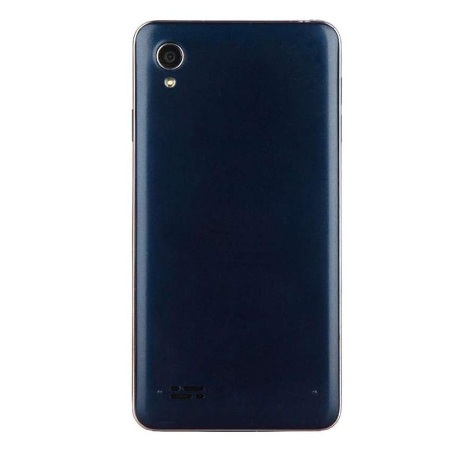 Full Body Housing for Vivo Y11 - Black
