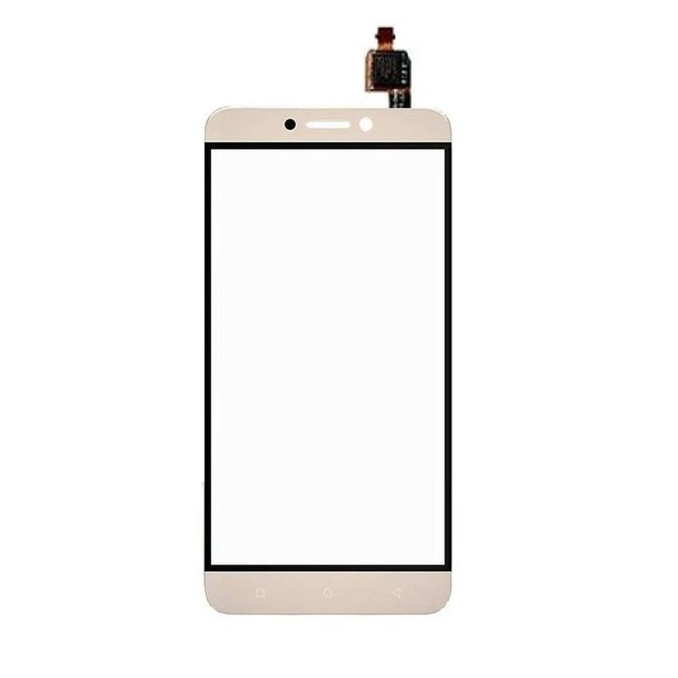 Touch Screen Digitizer for LeTV Le 1s - Gold