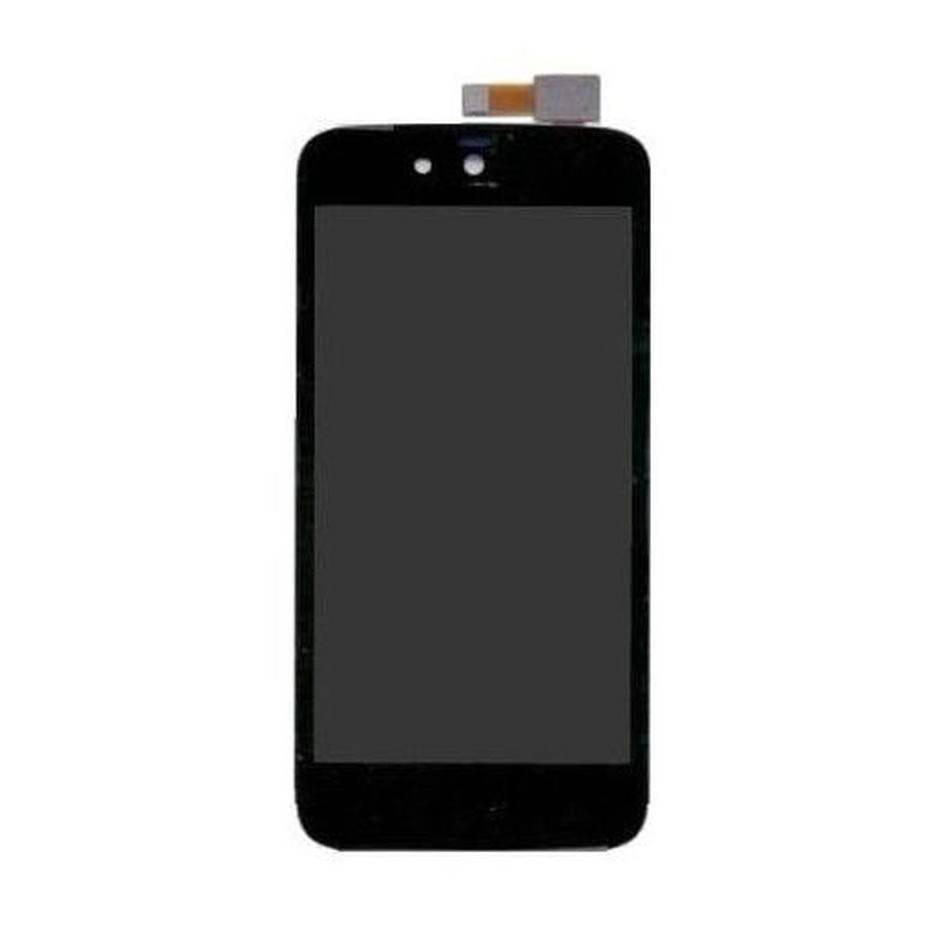 official photos 8ec5d 40c56 LCD with Touch Screen for Karbonn Android One Sparkle V - Red (display  glass combo folder)