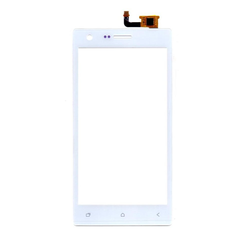Touch Screen Digitizer for Micromax Canvas Xpress 4G Q413 - White