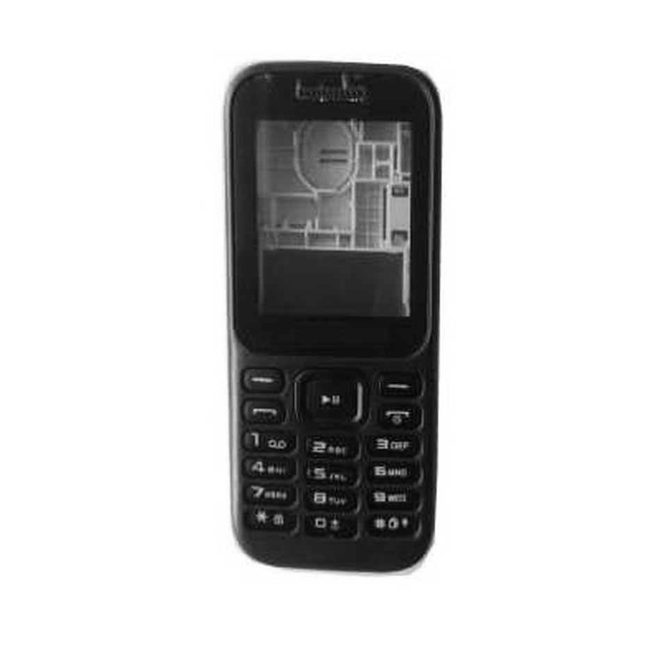 Full Body Housing For Samsung B310 Black Maxbhi Com