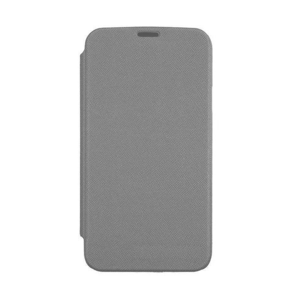 new arrival 568ac 87c04 Flip Cover for LG Stylus 2 Plus - Titan