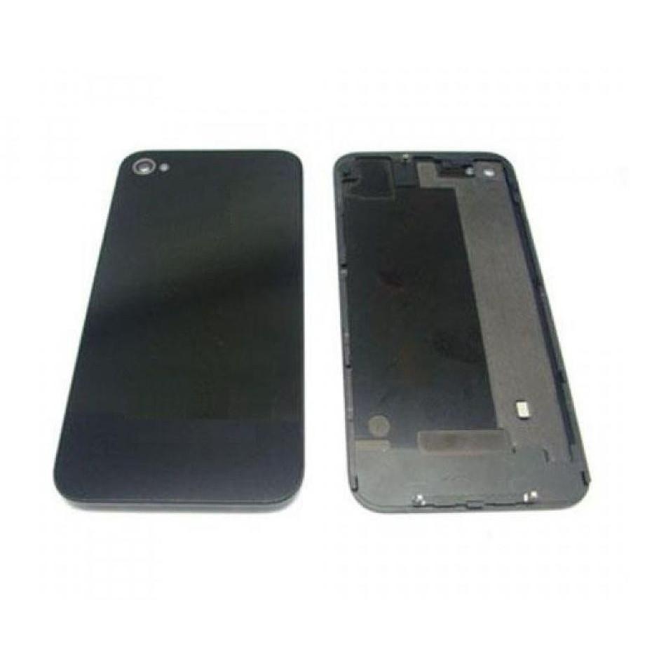 buy online d9aec f5d4c Full Body Housing for Apple iPhone 4s - Black