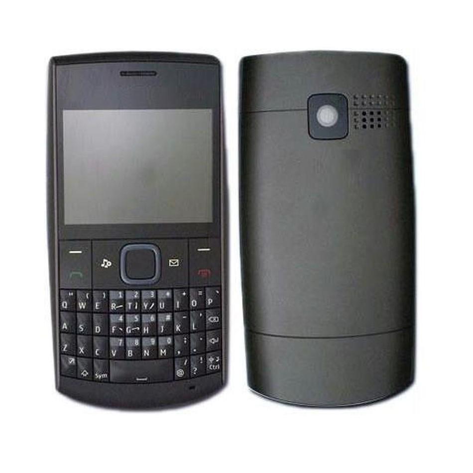 full body housing for nokia x2 01 black maxbhi com rh maxbhi com Nokia X1-01 Nokia X1-01