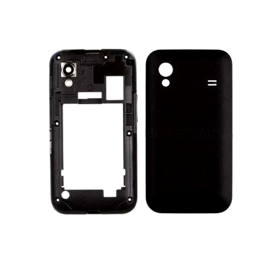 Full Body Housing for Samsung Galaxy Ace S5830 - Black