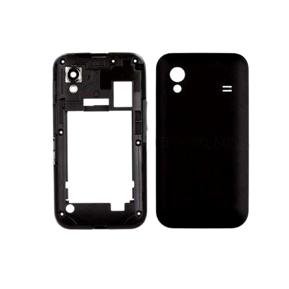 Full Body Housing for Samsung Galaxy Ace S5830 - Black