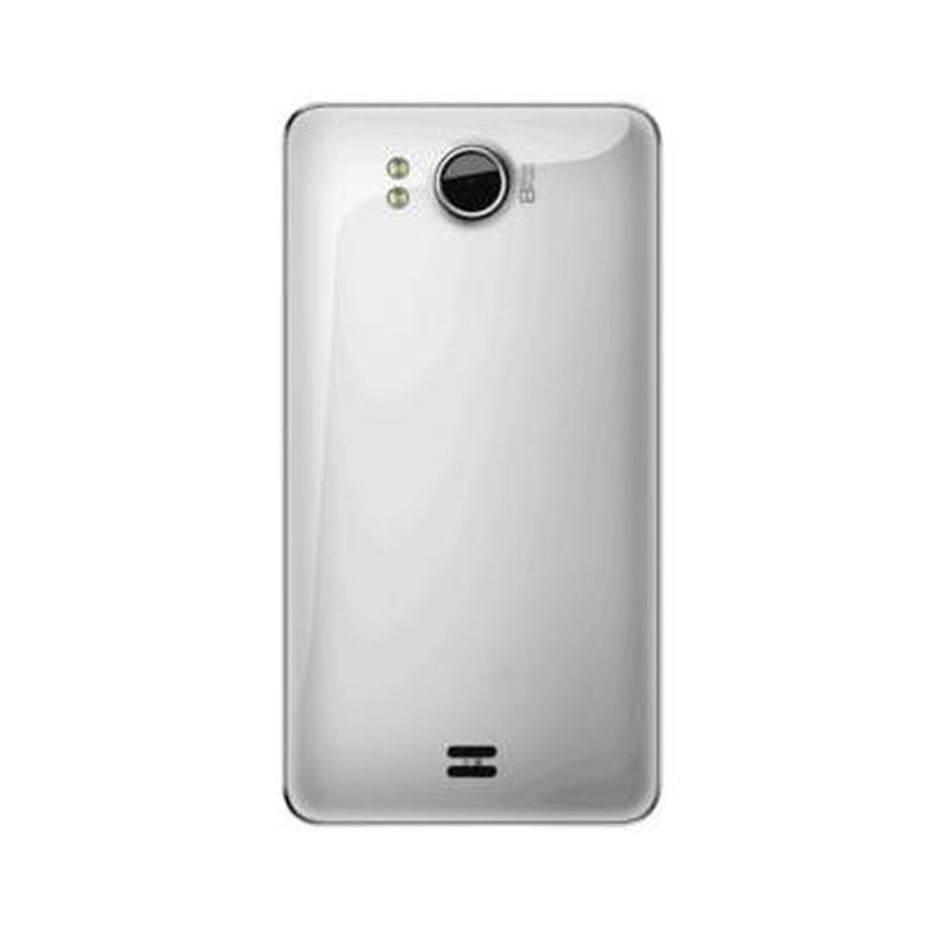 low priced 53a1d 29203 Full Body Housing for Micromax A111 Canvas Doodle - White