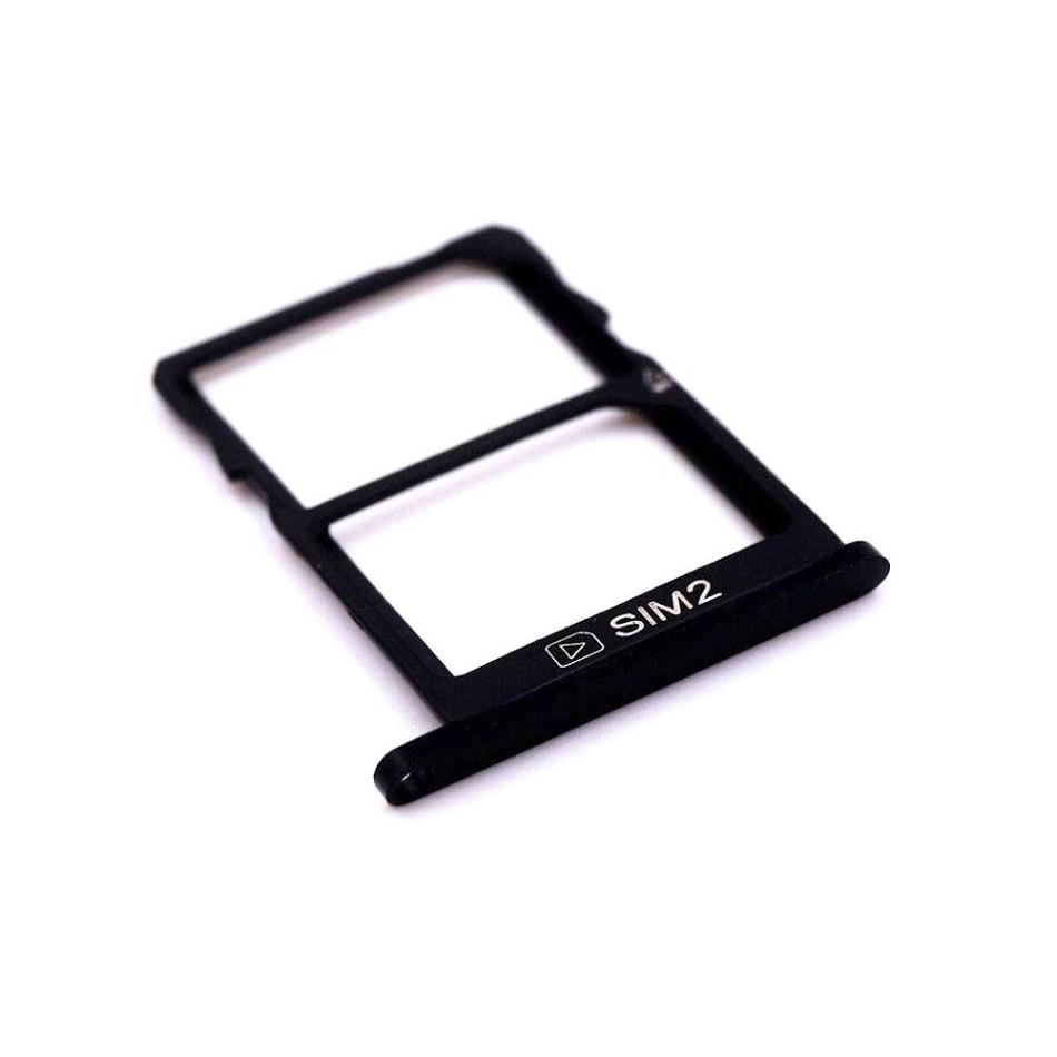 SIM Card Holder Tray for Nokia 3 - Black