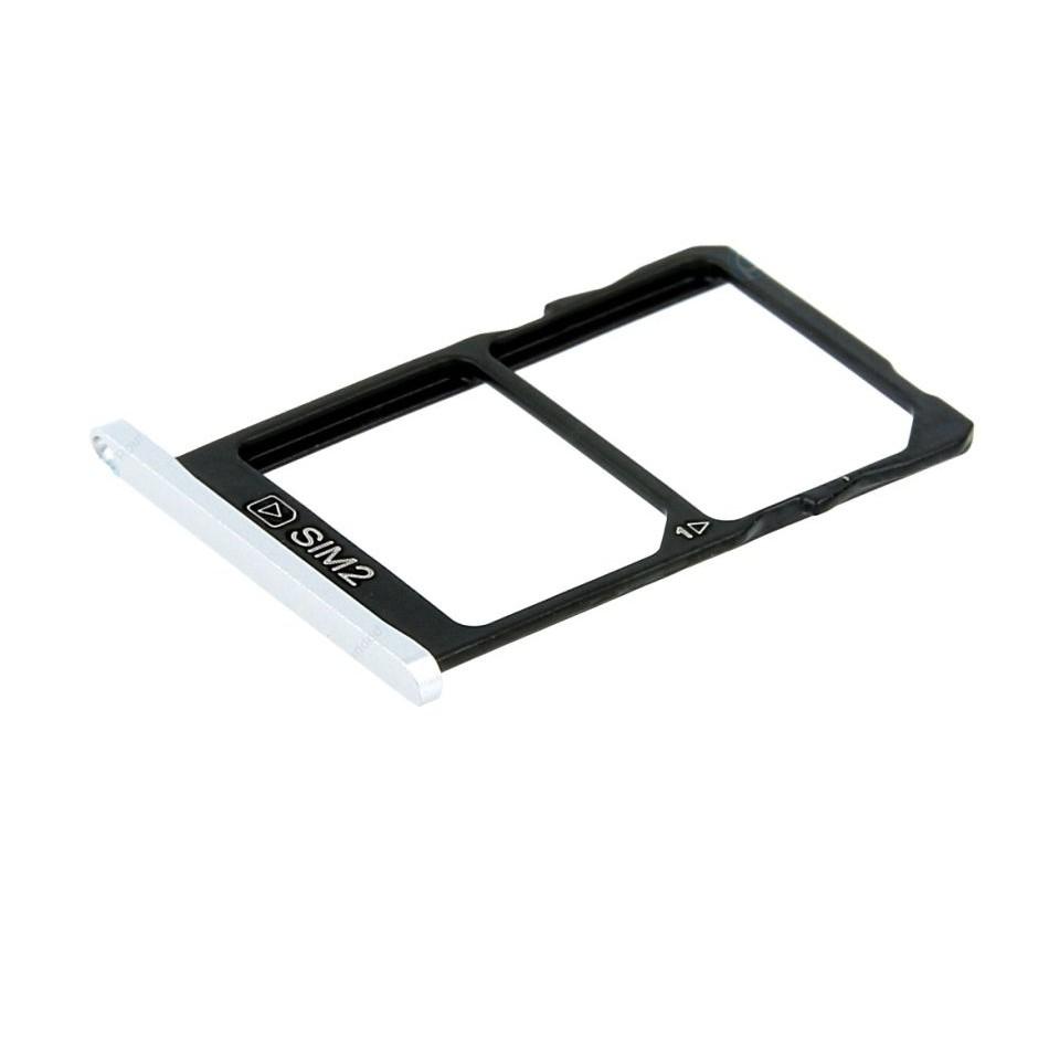 SIM Card Holder Tray for Nokia 3 - White