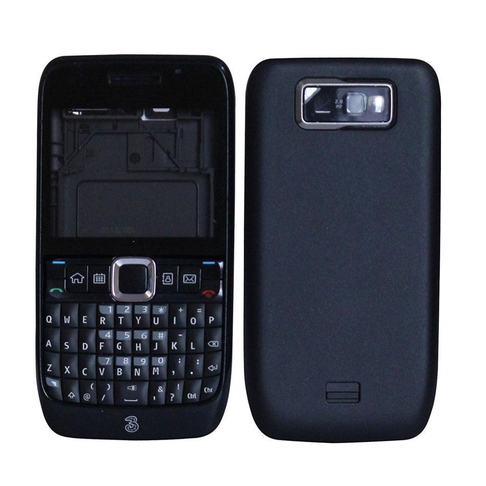 Nokia E63 Blue Full Body Housi...