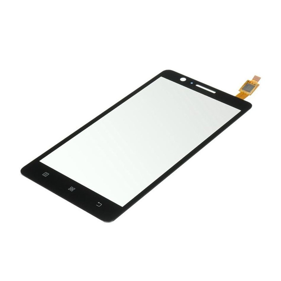 ... Touch Screen Digitizer for Lenovo A536 - Black ...