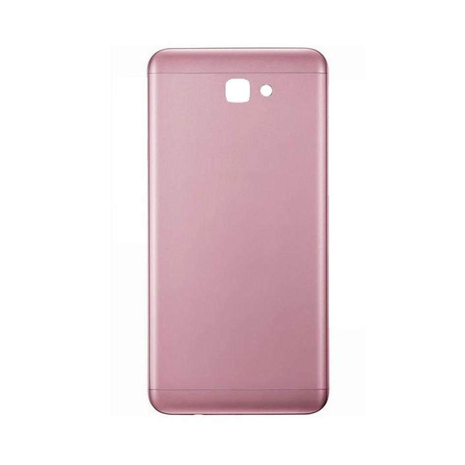 new concept d928c e2607 Back Panel Cover for Samsung Galaxy J7 Prime - Rose Gold