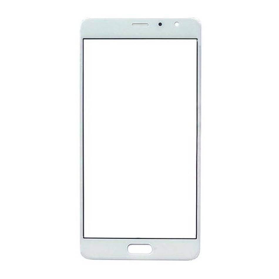 Replacement Front Glass For Xiaomi Redmi Pro Gold By
