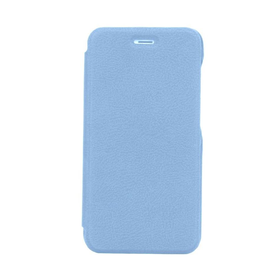 half off c09c8 42944 Flip Cover for Xiaomi Redmi Note 5 Pro - Blue