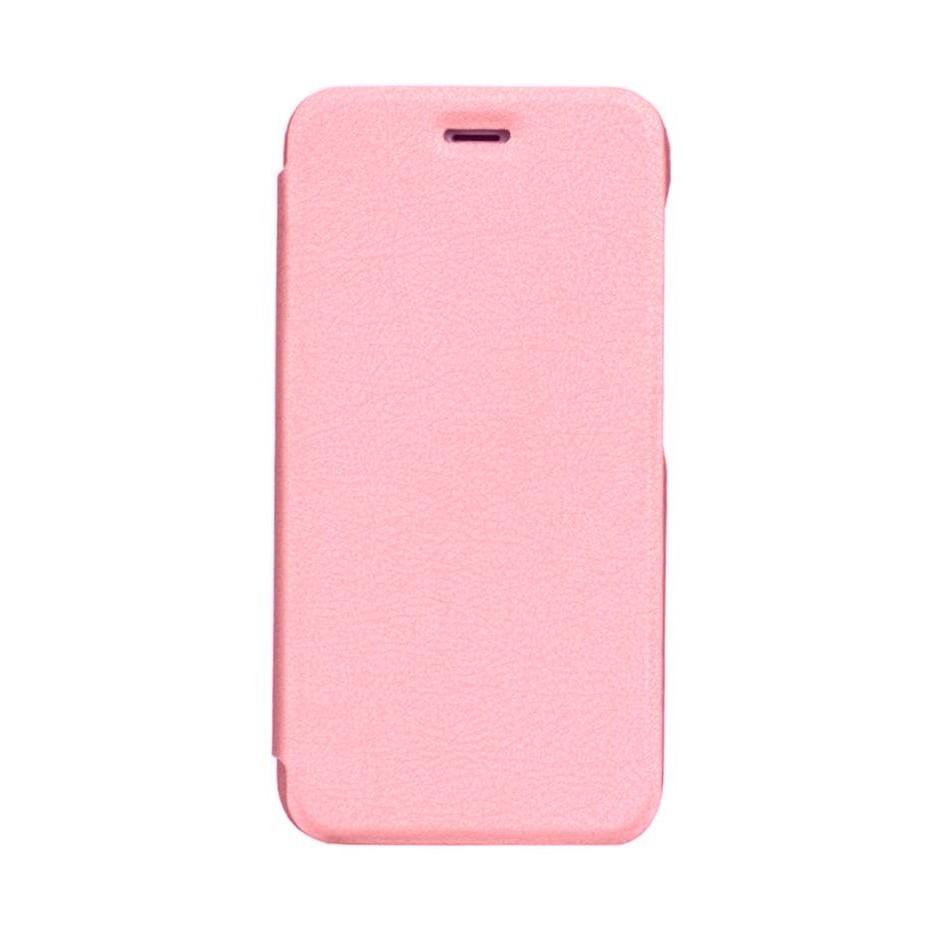 wholesale dealer 1bea4 79b66 Flip Cover for Xiaomi Redmi Note 5 Pro - Rose Gold