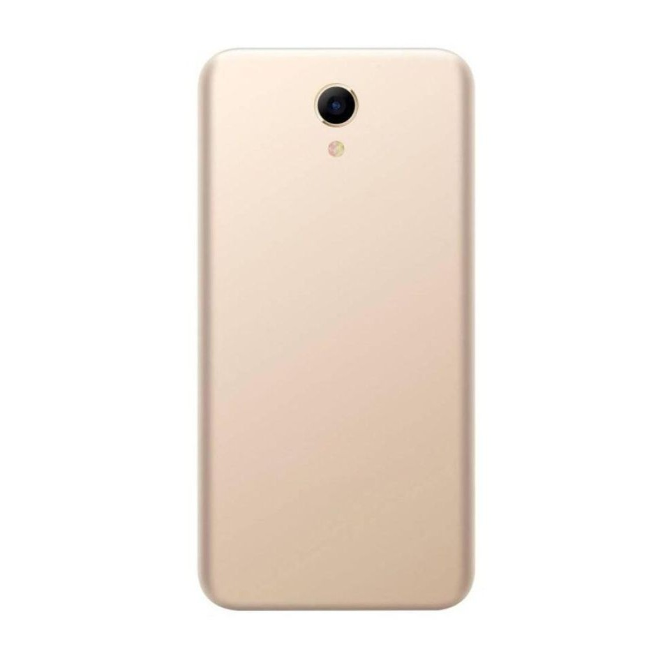 new style 8cbc2 f04b5 Full Body Housing for Micromax Bharat 3 Q437 - Gold