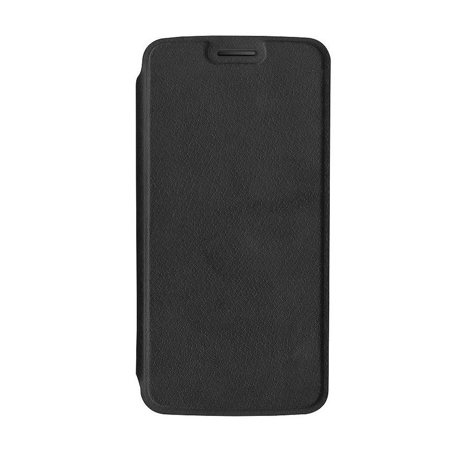 watch 2ff11 3abc4 Flip Cover for InFocus Vision 3 - Black