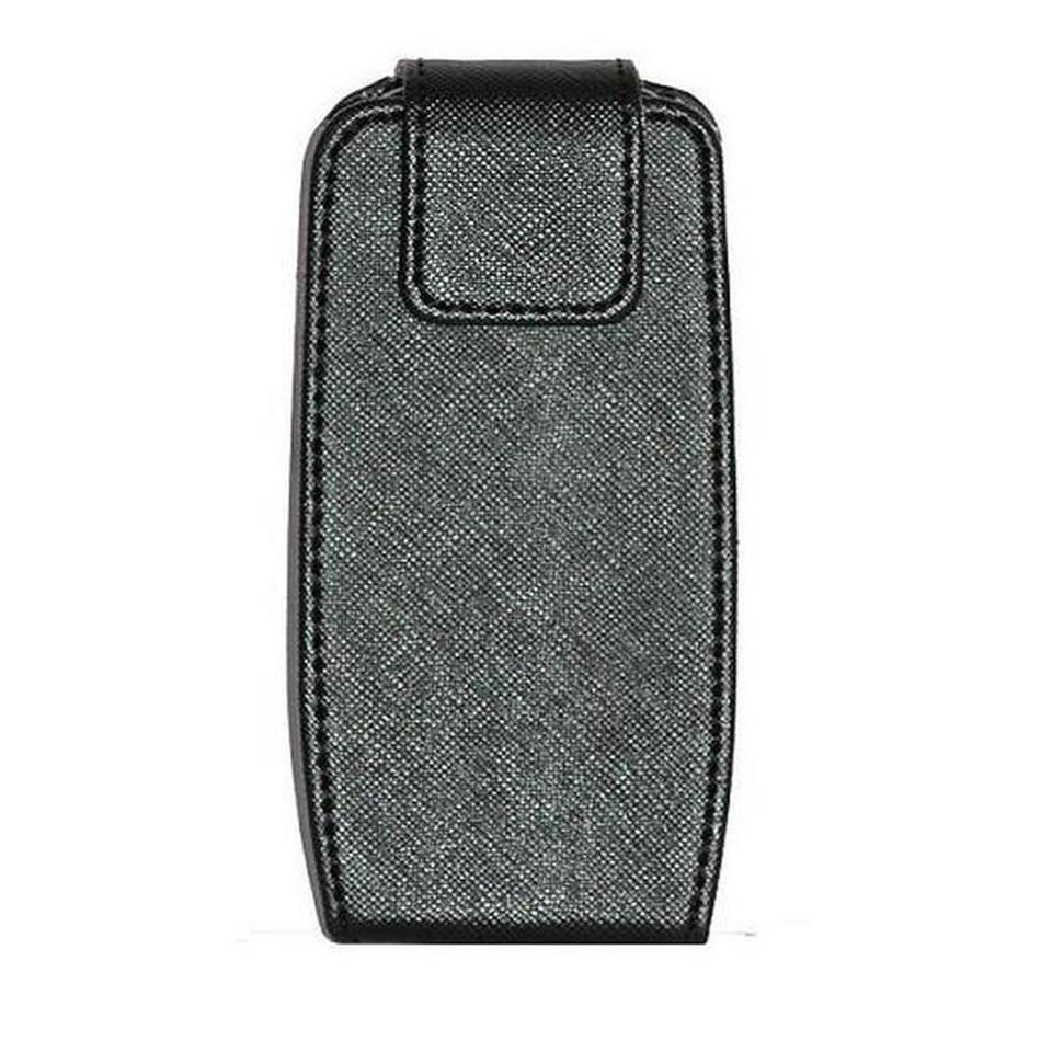 best website 82ac2 02006 Flip Cover for Lava Arc One Plus - Black
