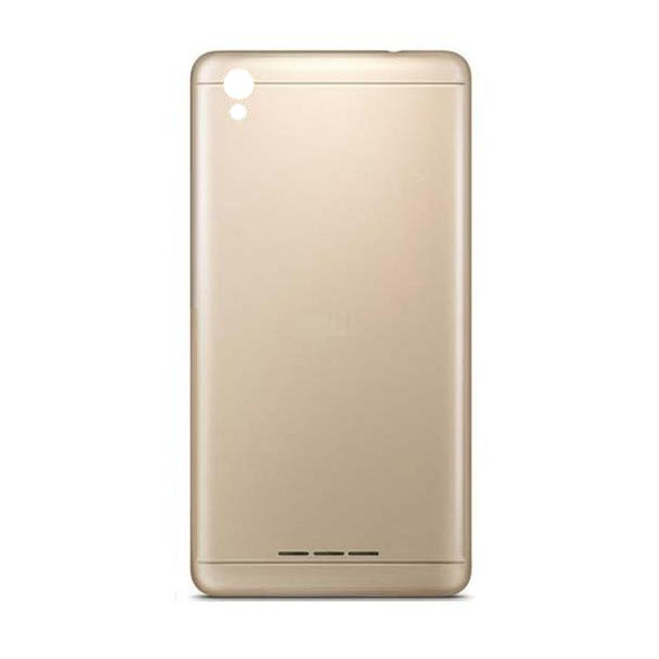 hot sales 0c0e8 52f10 Back Panel Cover for Lava Z60 - Gold