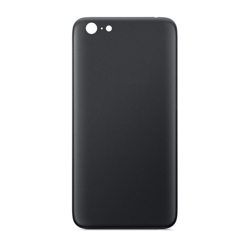 outlet store a292c f232c Back Panel Cover for Oppo A71 2018 - Black