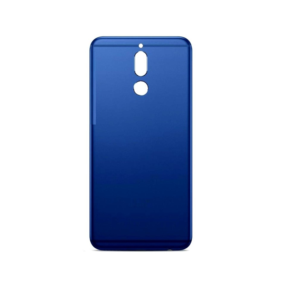 l'atteggiamento migliore 4f66b d0899 Back Panel Cover for Huawei Mate 10 Lite - Blue