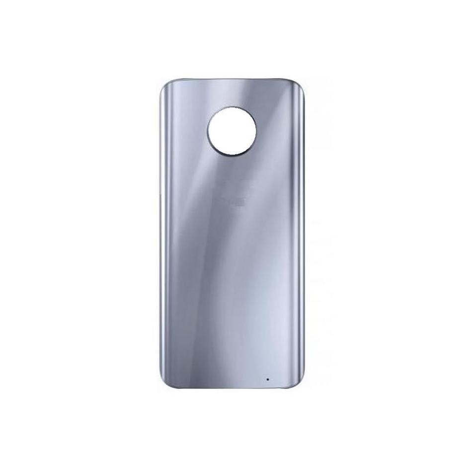 new concept a83b6 8daa5 Back Panel Cover for Motorola Moto G6 Plus - Grey