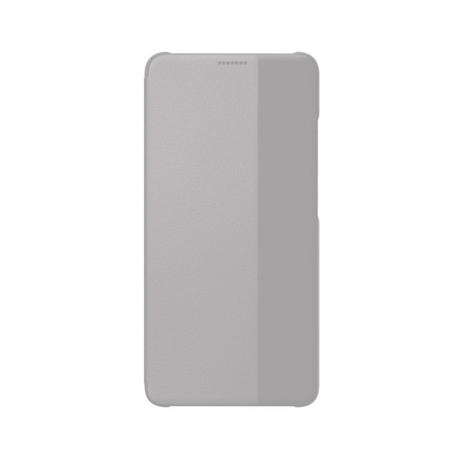 negozio online 9bfc1 78418 Flip Cover for Huawei Mate 10 Pro - Grey