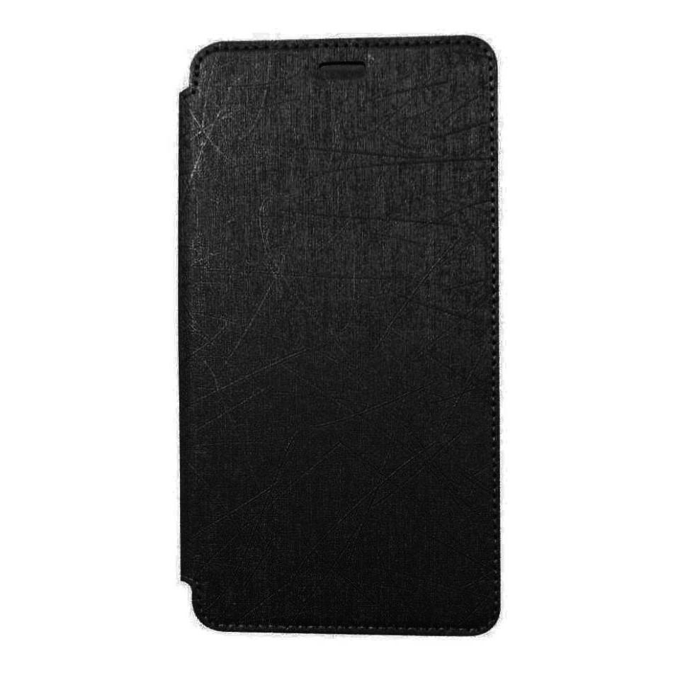 new styles aadbd b8d45 Flip Cover for BLU Vivo 8 - Black