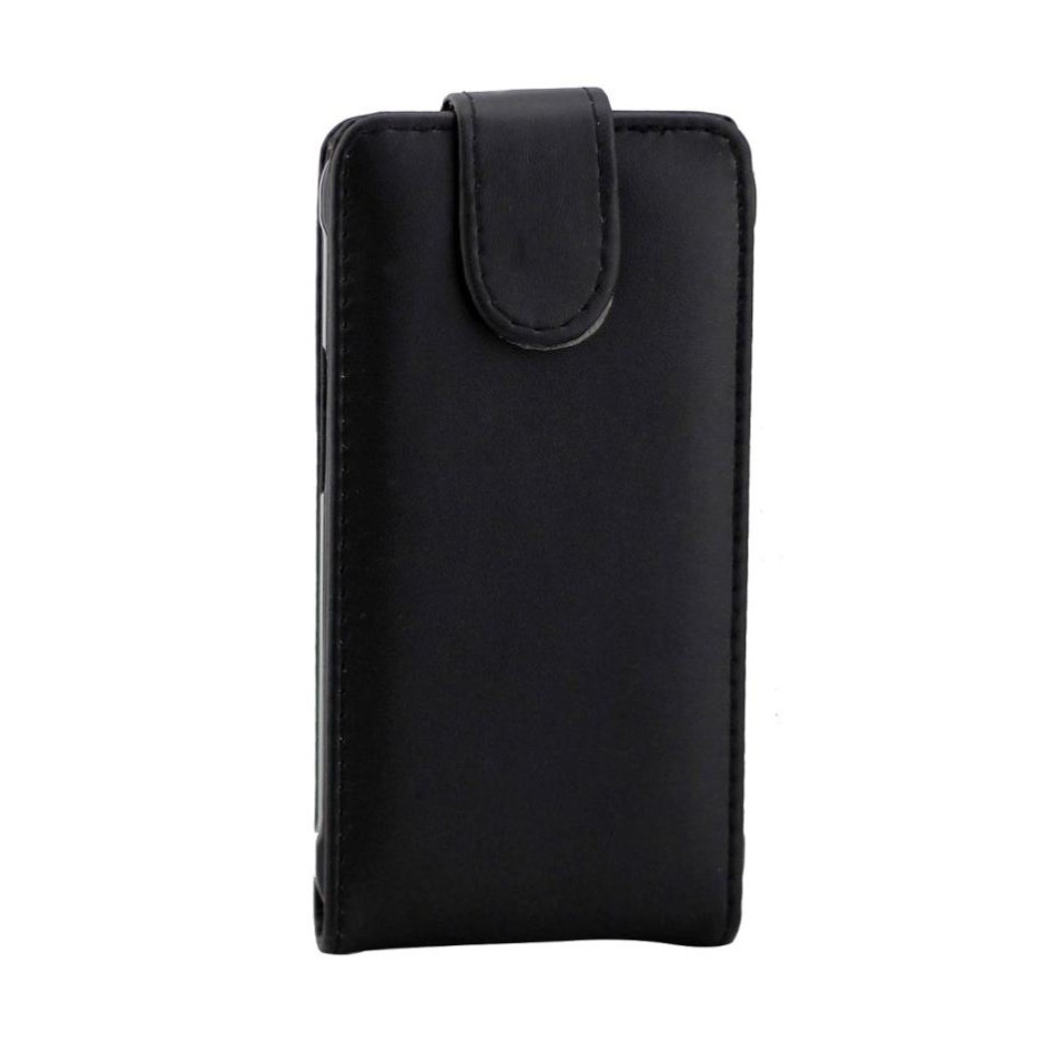 wholesale dealer 388b5 9186f Flip Cover for Reliance JioPhone - Black